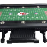 Custom-poker-table-w-Kansas-City-football