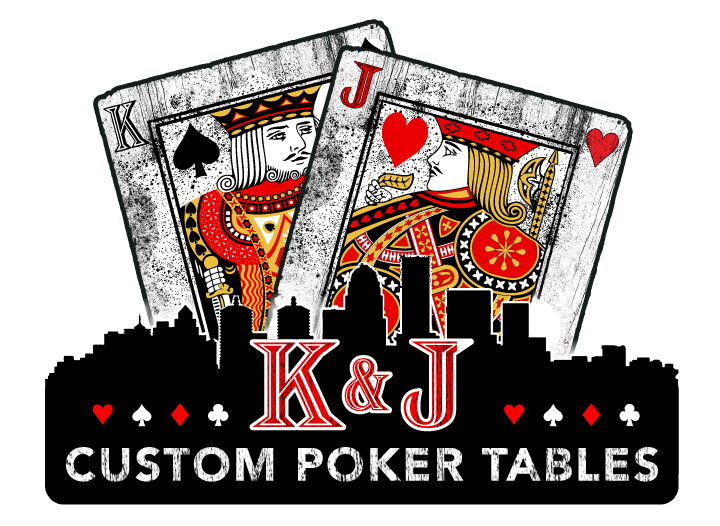k and j poker